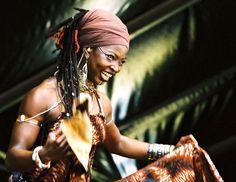 « Continuum » fin prêt pour le festival africain by Hôtel*** Restaurant gourmand Coco Lodge Majunga.