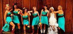 Mackenzie Douthit Wedding