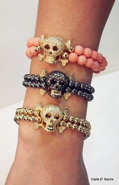 Jewelry Archives - Skullspiration.com - skull designs, art, fashion and more