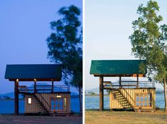 11 shipping container homes you'd happily pack yourself into