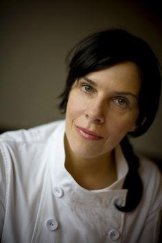 As awesome as Barbara Lynch and these ladies... 7 female chefs that need to be recognized: Barbara Lynch. Menton ~ No. 9 Park ~ The Butcher Shop