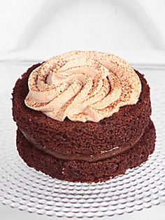 Plaza Sweets - Mexican Hot Chocolate Cake