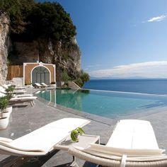 Grand Hotel Convento di Amalfi @ Amalfi