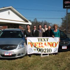 Text Verano to 90210