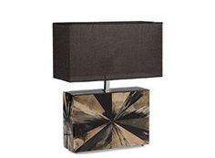 Cravt, Cowlight Firefly Table Lamp - LuxDeco.com