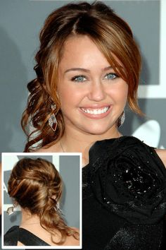 Hairpin is thin, crimped without a ball tip and can be manipulated as needed to maintain hairstyle.