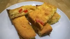 Recipe - cornbread