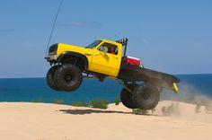 Show your lifted 1st gen. trucks. - Page 4 - Dodge Cummins Diesel Forum