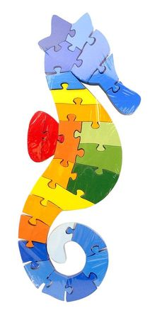Wooden Toy Puzzles | Home :: Wooden Toys :: Puzzles & Games :: WB4425SE Animal puzzle ...