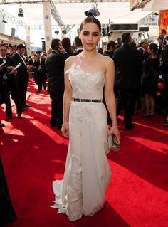 Emilia Clarke Emmy 2013