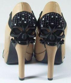 I want! !