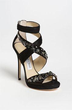 Jimmy Choo 'Kani' Sandal available at #Nordstrom