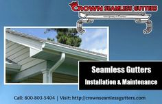 Gutter Leaf Guards Systems in Florida