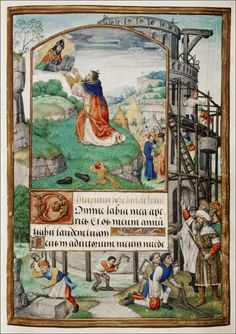 Book of Hours. Use of Rome.