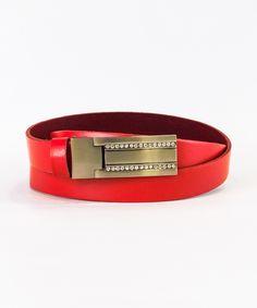 Ζώνη Κόκκινη με Ασημί Τόκα Fitbit Alta, Belt, Accessories, Fashion, Belts, Moda, Fashion Styles, Fashion Illustrations, Jewelry Accessories
