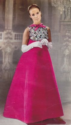 Givenchy 1967