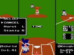 Classic video game R.B.I. Baseball is coming back | For The Win