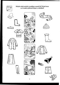 Girbegurba - Készségfejlesztő 5-7 éveseknek - Katus Csepeli - Picasa Webalbumok Cicely Mary Barker, Album, School, Picasa, Card Book