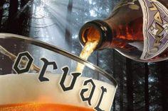Voici pourquoi la #bière d'Orval se fait rare #beer #Belgique