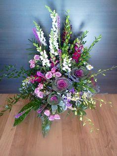 Blooms Florist, Funeral, Floral Wreath, Wreaths, Photo And Video, Flowers, Unique, Plants, Instagram