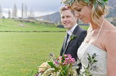 Queenstown, New Zealand wedding with Lara Kirk Photography