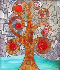 arbol de la vida para mosaico - Buscar con Google