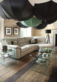 Umbrella lagosta display #umbrellas #mint #harvey Norman Harvey Norman, Umbrellas, House Ideas, Mint, Couch, Display, Interior, Inspiration, Furniture