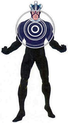 Havok - Marvel Comics - X-Men - X-Factor - Alex Summers