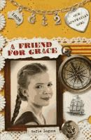 Grace's journey continues in this, the second of four books about a convict girl who is given a second chance. Grace is on board the Indispensable , being transported to New South Wales from London to start new her life as a convict servant. Even though she misses the horses on Fleet Street, she is happy to have her new friend Hannah with her, who makes even the most horrible situations magical. But when sickness sweeps the ship, who will survive? A dramatic and exciting insight into the…