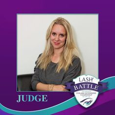 """""""LASH BATTLE"""" - The Biggest Eyelash Extensions Competition in the United Kingdom is proud to introduce you our third judge. drumroll Welcome to the Battle Rikke Undengaard ! @rikkesteenskovudengaard  Rikke Udengaard is the owner of Lash Bar Copenhagen a 2 timed award nominated Lash & Brow salon in Denmark for Best salon/clinic/spa in Denmark. She's the founder and director of the largest lash training academy in Scandinavia Lash Bar Academy located in the heart of Copenhagen. A well known…"""