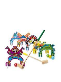 31% OFF Shure Toys Mini Golf Set