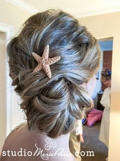 f7f73dad74d 29 Stylish Wedding Hairstyles - MODwedding