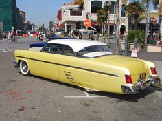 Huntington Beach cruisers | Mark Morton 1954 ...