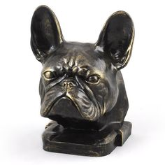 French Bulldog, memorial, urn for dog's ashes, ArtDog * Find out more about the great product at the image link. (This is an affiliate link and I receive a commission for the sales)