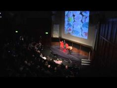 Redressing the Fashion Industry: Orsola de Castro at TEDxLondonBusinessSchool 2013 - YouTube