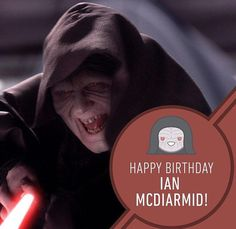 I would like to wish a happy birthday to the Senate