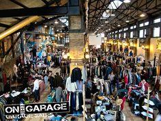 On the Garage: Garage Sales Barcelona Reutilizar es la mejor manera de reciclar :)