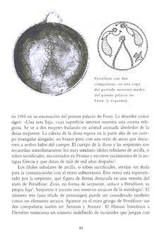 en: KERENYI KARL Eleusis : imagen arquetípica de la madre y la hija Trad. María Tabuyo y Agustín López Siruela, 2004
