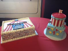 Carnival Sheet Cake Ideas Google Search