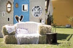 Photocall con sillón rustico ‹ ESSENCIAS DE BODA — WordPress