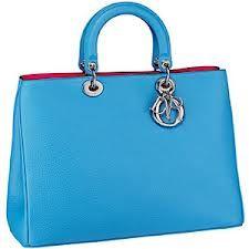 GlamCHicWall #Dior bag
