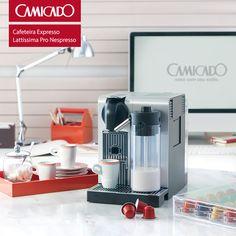 café, cafeteira, máquina, Camicado