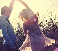 Dance with your love
