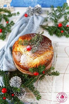 Christmas Fashion, Superfood, Christmas Bulbs, Holiday Decor, Bread, Baking, Xmas, Brioche, Essen