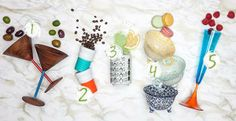 KD Finds: Clever and Creative Drinkware | http://aol.it/1ivz1Ci