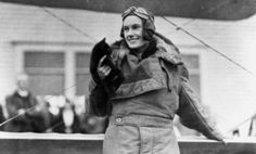 Jean Gardner Batten CBE OSC was a New Zealand aviator. Born in Rotorua, she became the best-known New Zealander of the 1930s, internationally, by taking a number of record-breaking solo flights across the world.