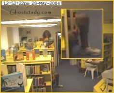 Willard Library - Gray Lady Ghost Evansville, Indiana Haunted legs? http://www.willardghost.com/index.php?content=ghostcams
