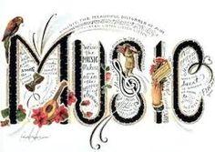 Znalezione obrazy dla zapytania cliparts about music