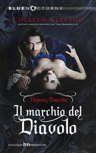Regency Draculia #2 http://www.vivereinunlibro.it/2011/11/anteprima-il-marchio-del-diavolo.html