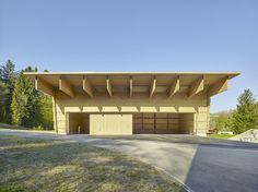 Rossetti & Wyss Architekten